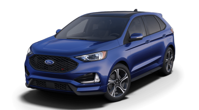 New 2020 Ford Edge ST Crossover For Sale in Windsor, CT